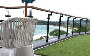 เฟอร์นิเจอร์หวายเทียม เนเจอคอนเนอส์ เดอะ ซิส กะตะ ภูเก็ต The SIS Kata Phuket