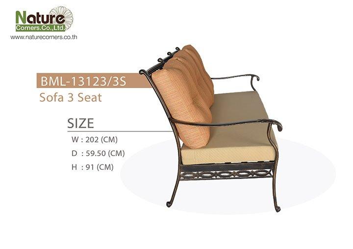 BML-13123/3S