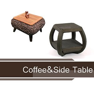 Coffee&Side Table