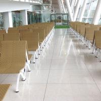 เฟอร์นิเจิร์หวายเทียม เนเจอคอนเนอส์ อาคารผู้โดยสารต่างประเทศ สนามบินภูเก็ต