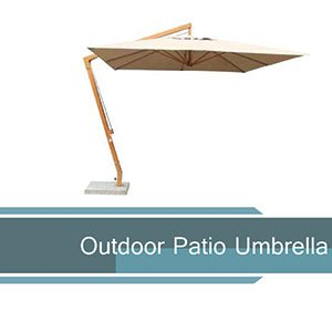 Outdoor Patio Umbrella
