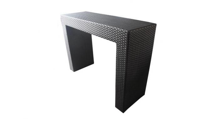 เฟอร์นิเจอร์หวายเทียม Bar Table TF0899BT