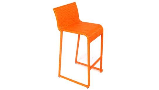 เฟอร์นิเจอร์หวายเทียม Bar Chair TF1029BS