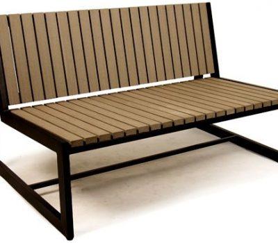 เฟอร์นิเจอร์ไม้เทียม Living&Sofa W13002-2S
