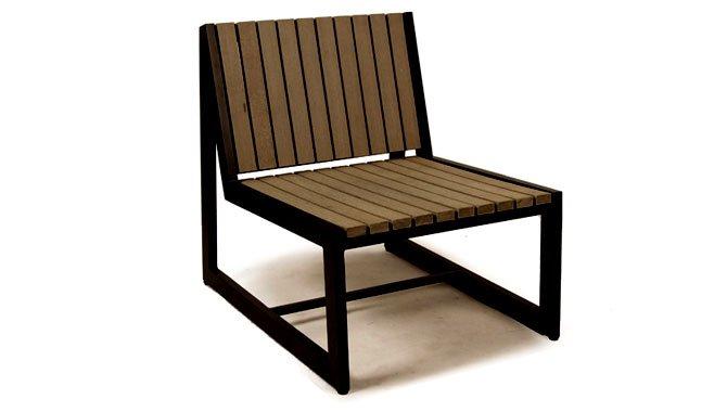 เฟอร์นิเจอร์ไม้เทียม Living&Sofa W13002-LC