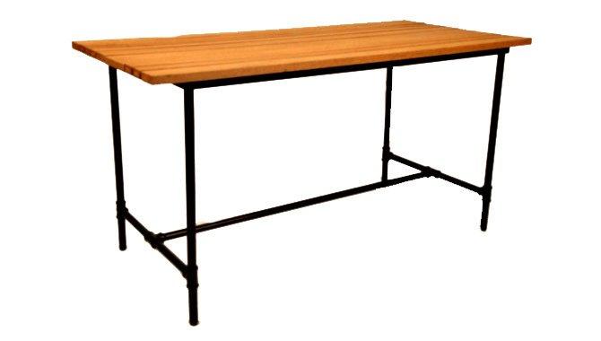 เฟอร์นิเจอร์ไม้เทียม Dining Set W13005-BENCH
