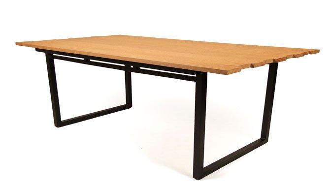 เฟอร์นิเจอร์ไม้เทียม Dining Set W13015-DT