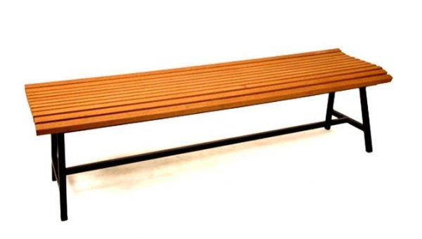 เฟอร์นิเจอร์ไม้เทียม Dining Set W13016-BENCH
