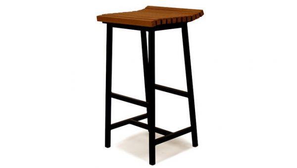 เฟอร์นิเจอร์ไม้เทียม Dining Set W13016-BS