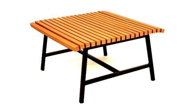 เฟอร์นิเจอร์ไม้เทียม Dining Set W13016-CT