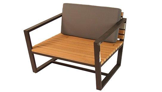เฟอร์นิเจอร์ไม้เทียม Living&Sofa W14018-LC