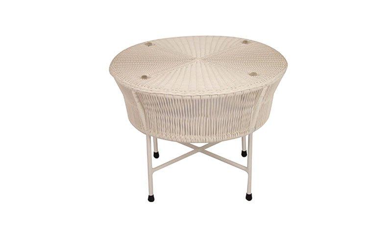 เฟอร์นิเจอร์หวายเทียม Dining Table NC14001TR80-1