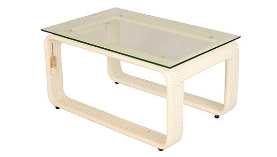 เฟอร์นิเจอร์หวายเทียม\Coffee&Side Table\NC14026CT