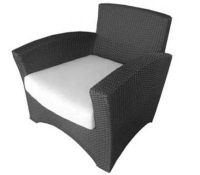 เฟอร์นิเจอร์หวายเทียม Lounge Chair TF002AC