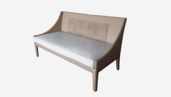 เฟอร์นิเจอร์หวายเทียม Sofa TF07052S - 2