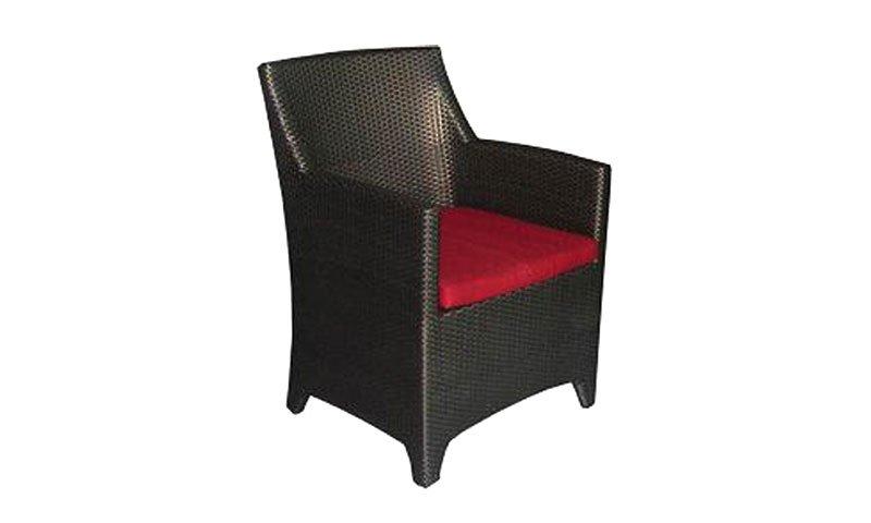 เฟอร์นิเจอร์หวายเทียม Dining Chair TF0749DC