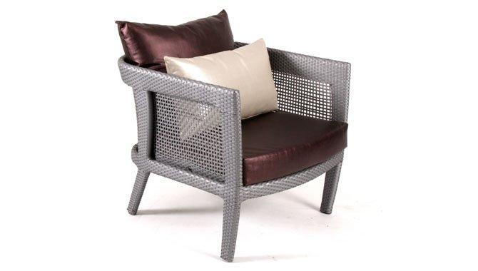 เฟอร์นิเจอร์หวายเทียม\Dining Chair\TF0812-LC
