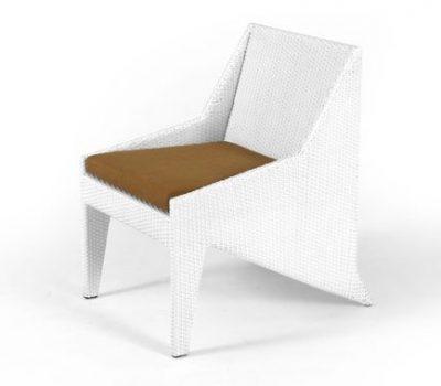 เฟอร์นิเจอร์หวายเทียม\Dining Chair\TF0874DC
