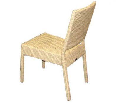 เฟอร์นิเจอร์หวายเทียม\Dining Chair\TF0904DC