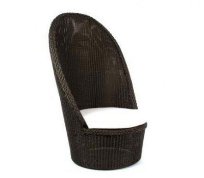 เฟอร์นิเจอร์หวายเทียม Lounge Chair TF0905LC