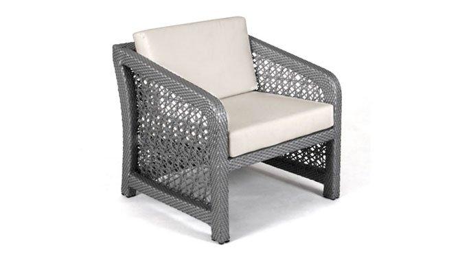 เฟอร์นิเจอร์หวายเทียม Lounge Chair TF0926LC