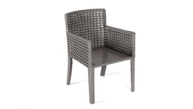 เฟอร์นิเจอร์หวายเทียม\Dining Chair\TF0961DC