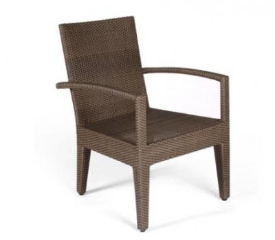 เฟอร์นิเจอร์หวายเทียม\Dining Chair\TF0967DC