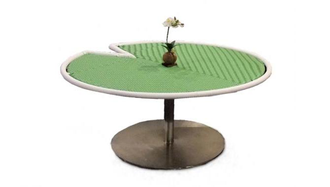 เฟอร์นิเจอร์หวายเทียม Coffee&Side Table TF0983CT