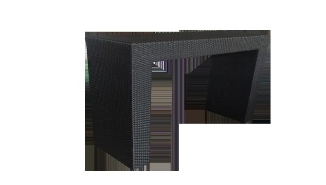 หมวดสินค้า เฟอร์นิเจอร์หวายเทียม Bar Table TF1002BT