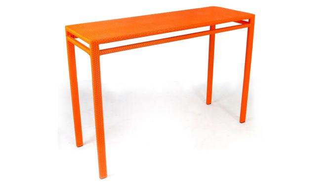 เฟอร์นิเจอร์หวายเทียม Bar Table TF1029BT