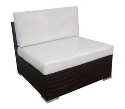 เฟอร์นิเจอร์หวายเทียม Sofa TF1090-001C