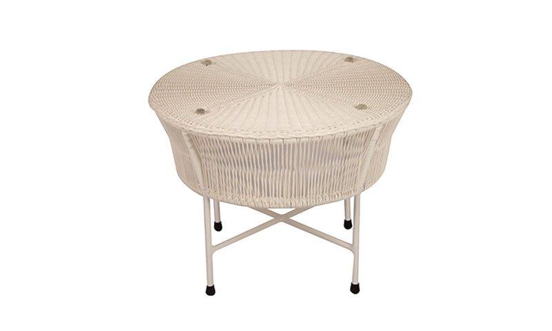 เฟอร์นิเจอร์หวายเทียม Dining Table NC14001TR60
